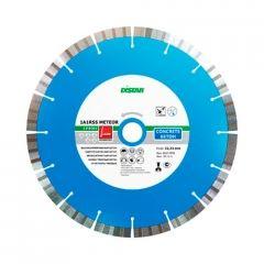 Алмазные диски 125*2,2*22,2мм диск отрезной алмазный METEOR DISTAR Крепика дом крепежных материалов